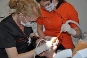 Compétence Clinique dentaire Antcdent | Cabinet dentaire à Echallens