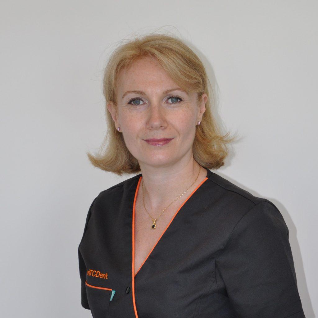 Docteur Stéphanie ROUDAUT