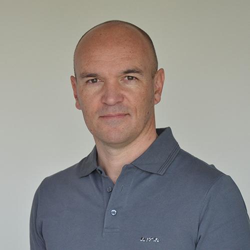 Pascal ROUDAUT
