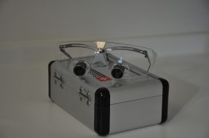 Loupes binoculaires | Clinique dentaire Antcdent