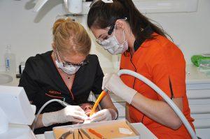 Soins dentaires généraux à Echallens | Détartrage