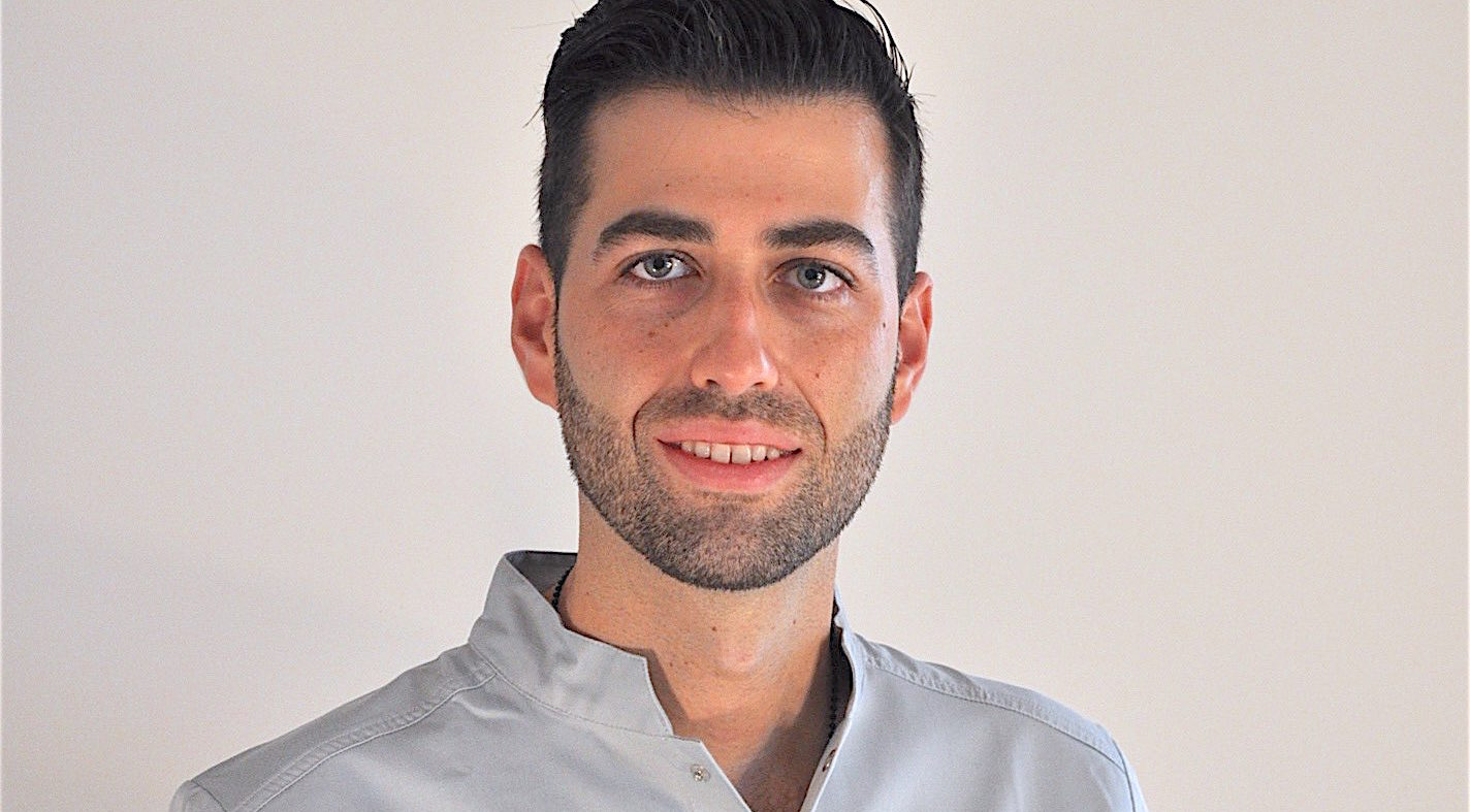 Bienvenue au Dr Filipe De Oliveira
